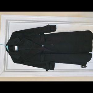 Very nice wool trench coat